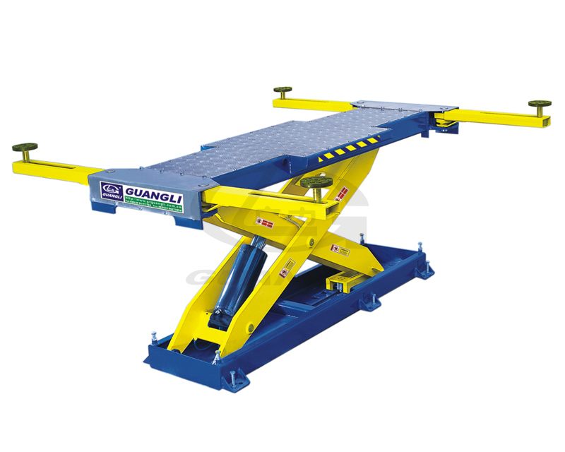 1001 car lift scissor lift