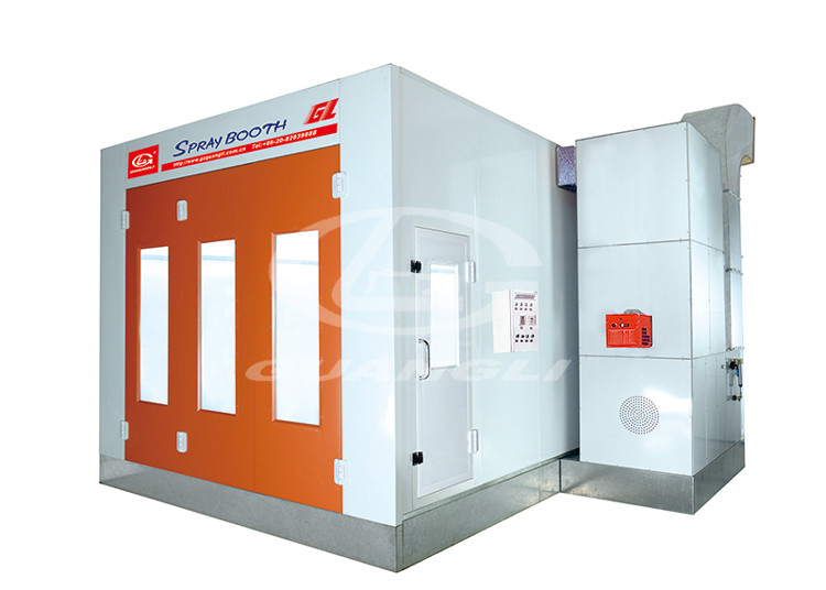 Paint Booth for sales