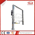 GL-4.0-2H1 Hot Two Post Gantry Auto Lift