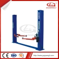 GL-4.0-2F Reliable Two Post Hydraulic Auto Lift