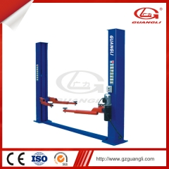4 Ton car lift