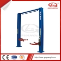 GL-4.5-2F1 Durable Two Post Gantry Auto Lift