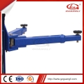 GL-3.5-2E1 Portable Two Post Gantry Auto Lift