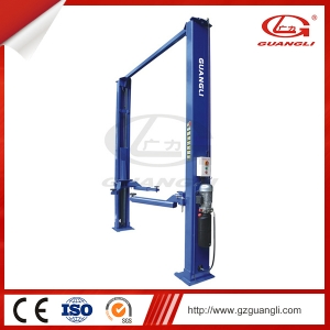 Two Post Gantry Auto lift