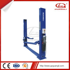 2 Post Lift   Car Lift  Vehicle Lift