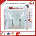 GL3000-C1 Reliable Truck/Bus Spray Paint Booth Room