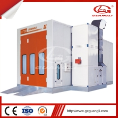 OEM Auto Mid-size Spray Paint Booth