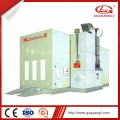 GL2000-B1 OEM and ISO Automobile Midsize Spray Paint Booth Baking Oven