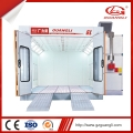 GL4-CE Professional Industrial Auto Spray Paint Booth