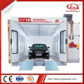 GL3-CE Professional Supplier Hot Sell Durable Car Spray Paint Booth