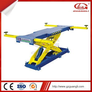 Car Body repair Scissor Lift