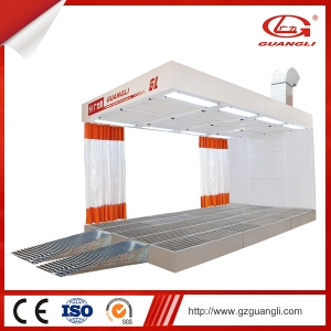 High Quality Movable Preparation Room