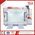 GL5-CE Auto Garage Equipment Spray Paint Booth
