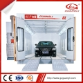 GL4000-A2-CE Car Body Repair Equipment Auto Spray Booth Dry Oven