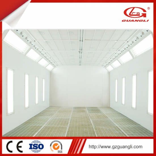 quality water based paint car spray paint booth with factory price. Black Bedroom Furniture Sets. Home Design Ideas