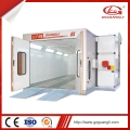 Car Body repair Spray Paint Booth GL1000-A1