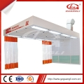 GL400 High Quality Movable Preparation Room for sale from Guangli Supplier China