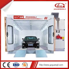 CE AUTO Paint Booth