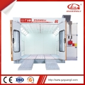 Downdraft Design Car Spray Paint Booth GL3000-A1