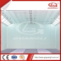 GL-B2 Serial Automobile Spray Paint Booth