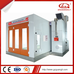 Automobile Spray Booth Paint Booth