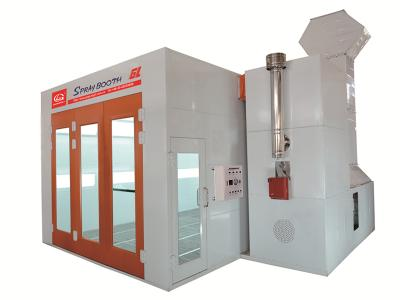 Car Spray Booth For Vehicle