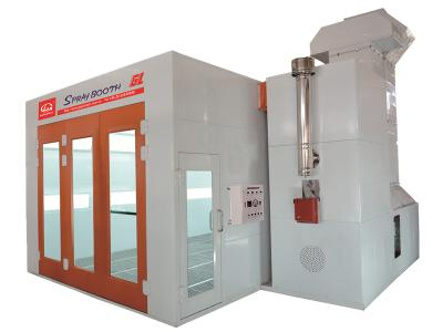 Automotive Spray Painting Booth