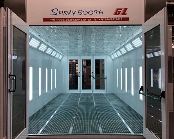 Some Ways to Keep Your Spray Booth good